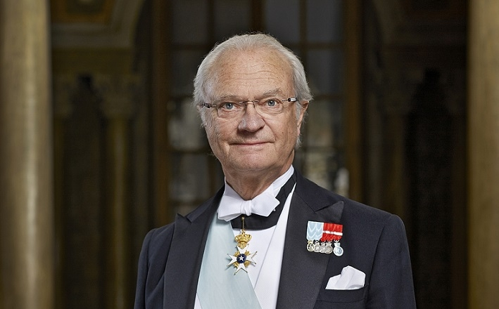 Foto: Peter Knutson, The Royal Court, Sweden