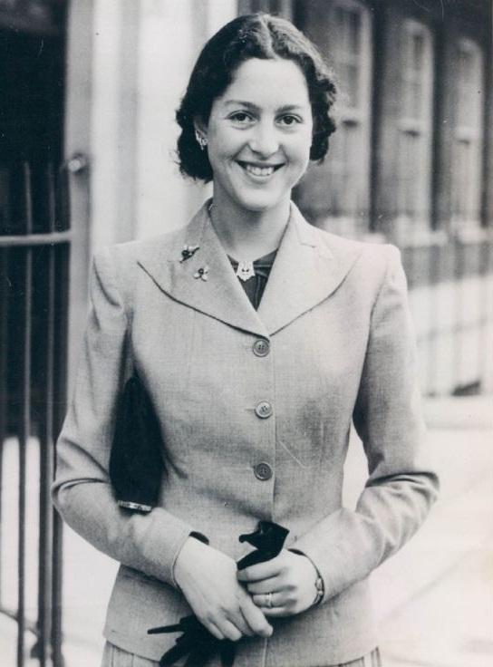 Seine Tochter Prinzessin Alexandra von Griechenland (*1921-†1993) heiratete später König Peter II. von Jugoslawien © Gemeinfrei