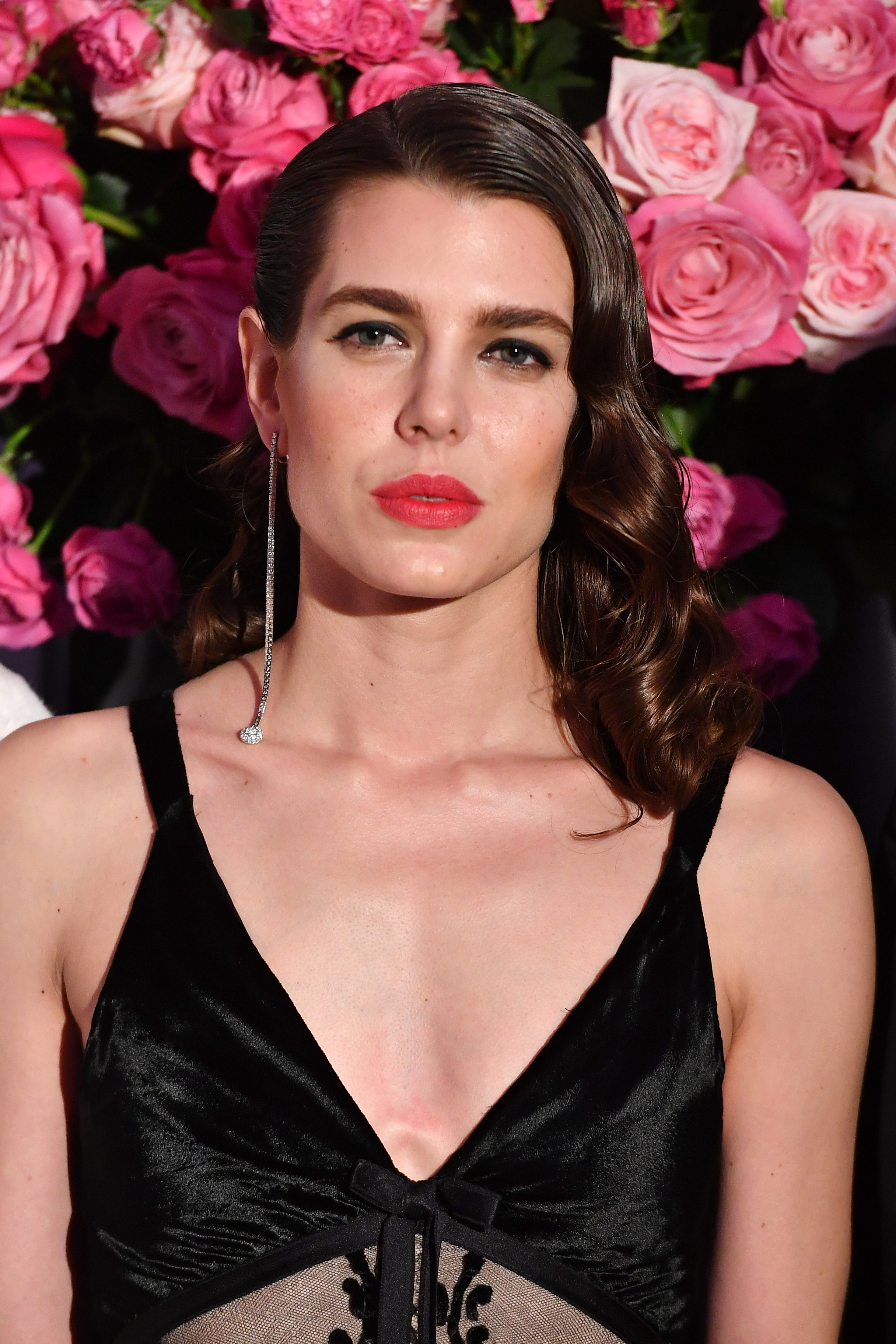 Charlotte Casiraghi  © Getty Images