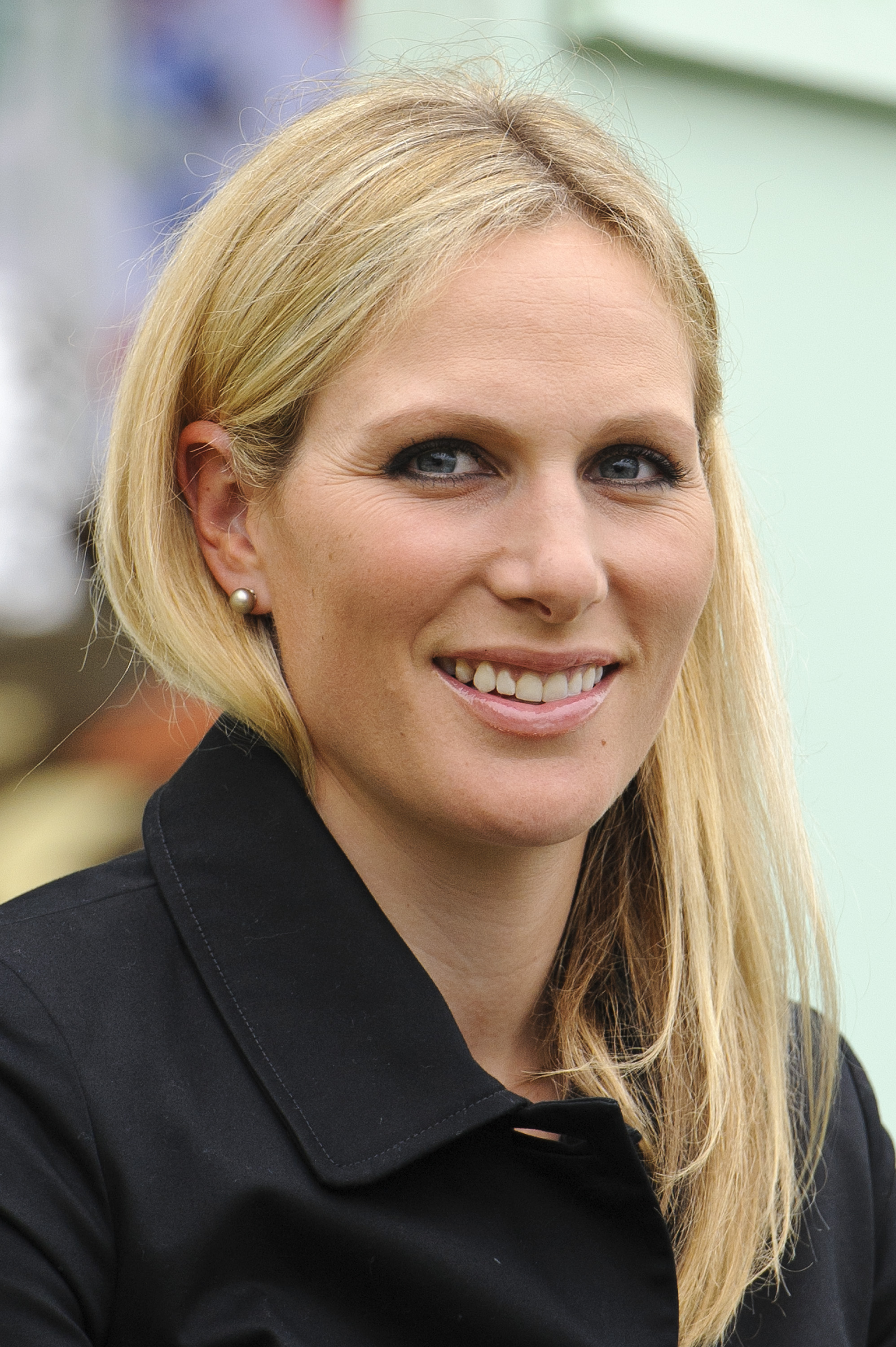 Zara Tindall Foto: Getty Images