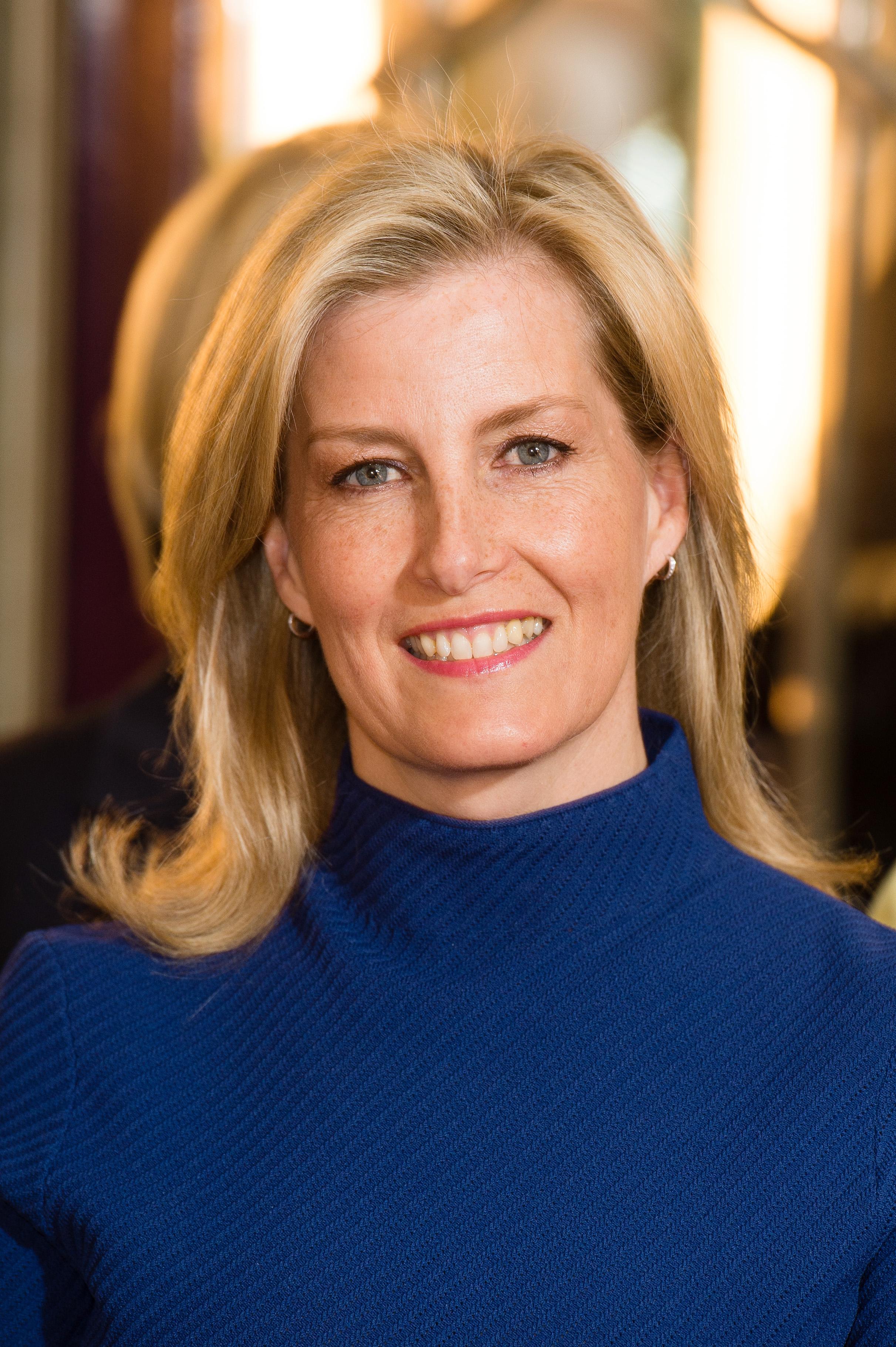 Gräfin Sophie  Foto: Getty Images