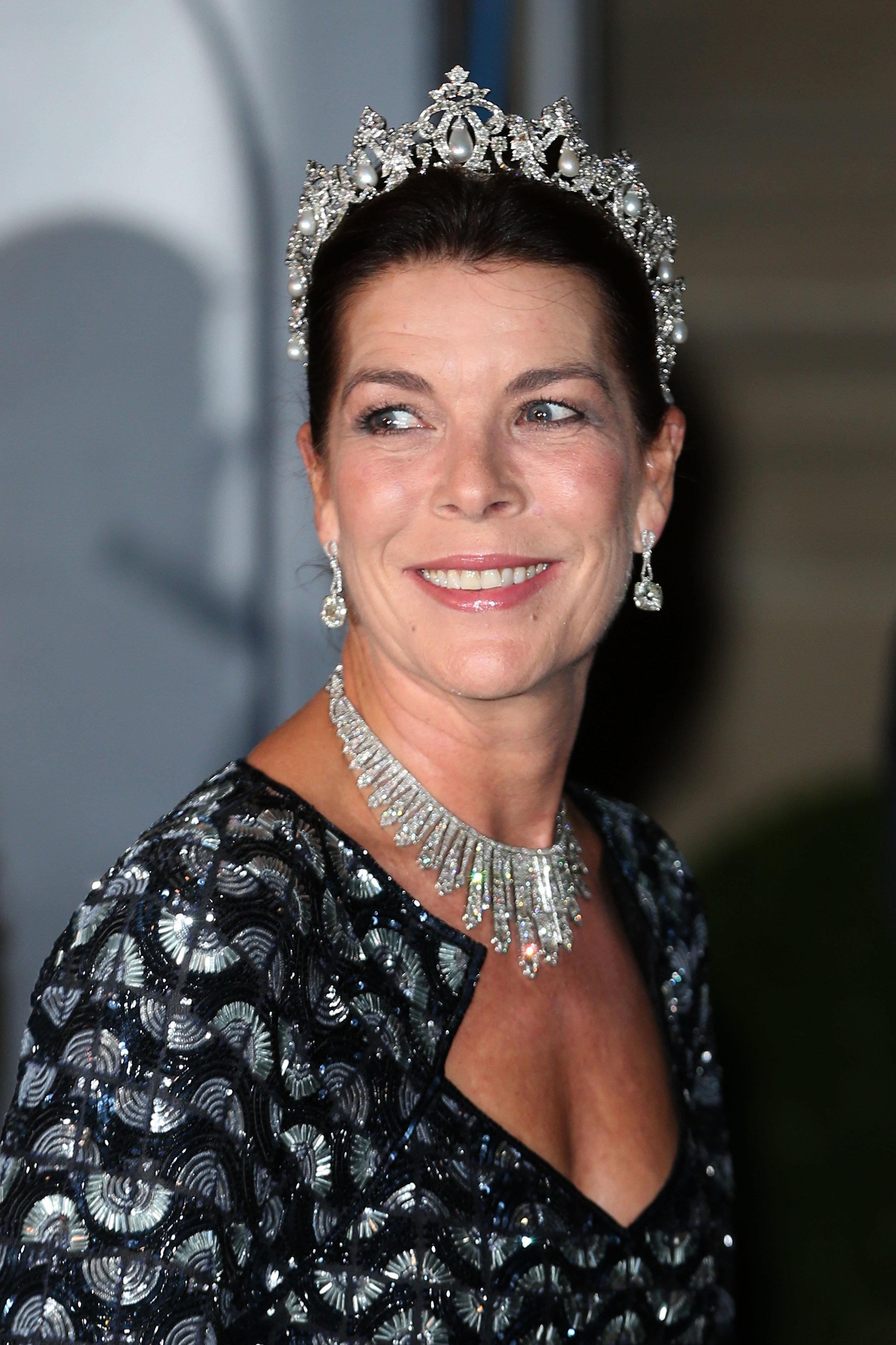 Prinzessin Caroline  Foto: Getty Images