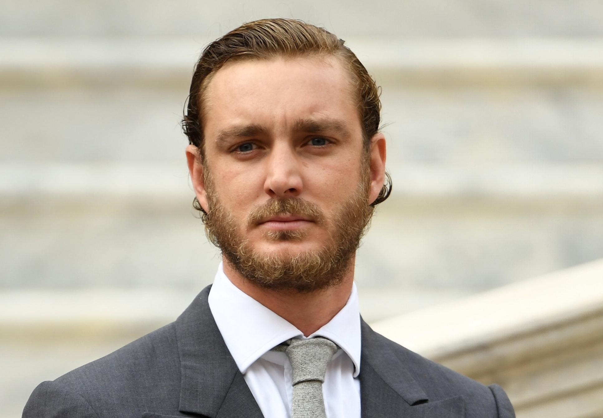Pierre Casiraghi  © Getty Images