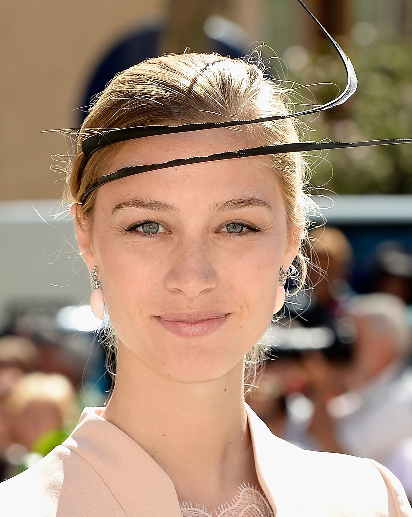 Beatrice Casiraghi  © Getty Images