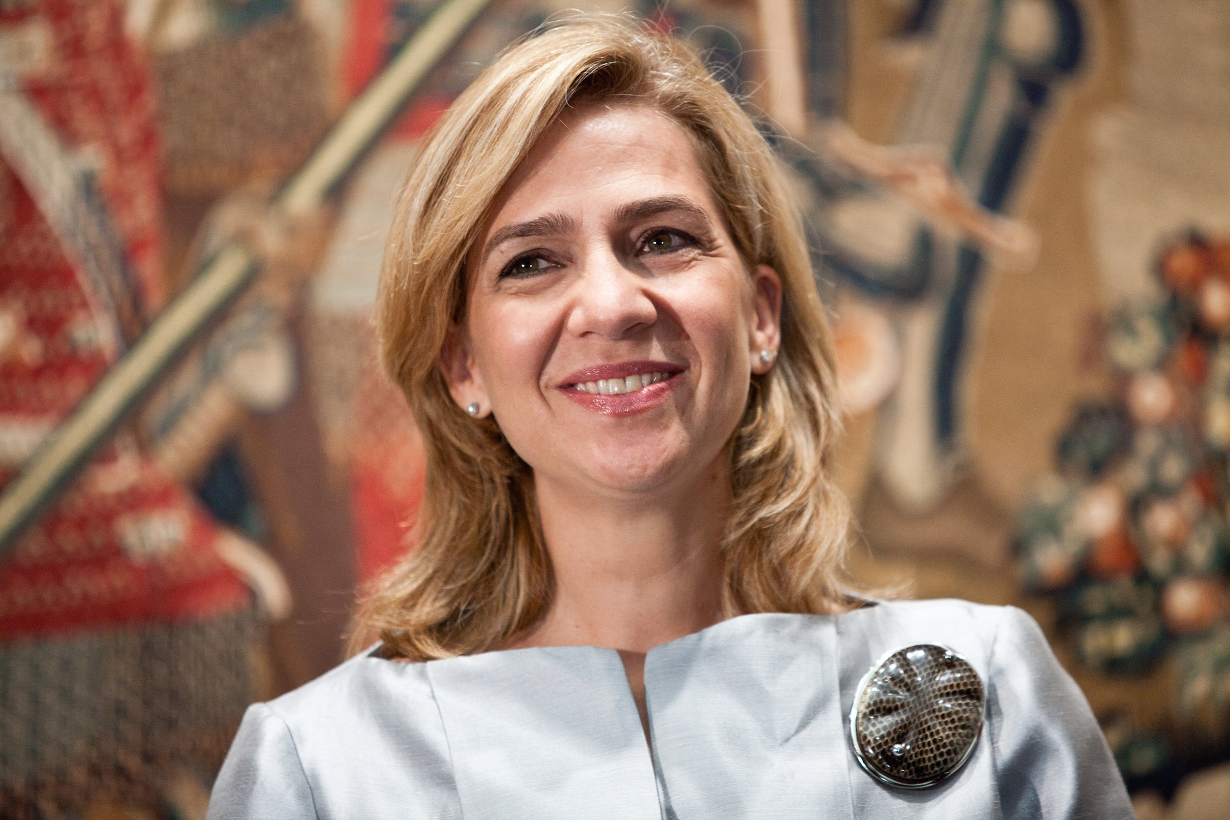Prinzessin Cristina  © Getty Images
