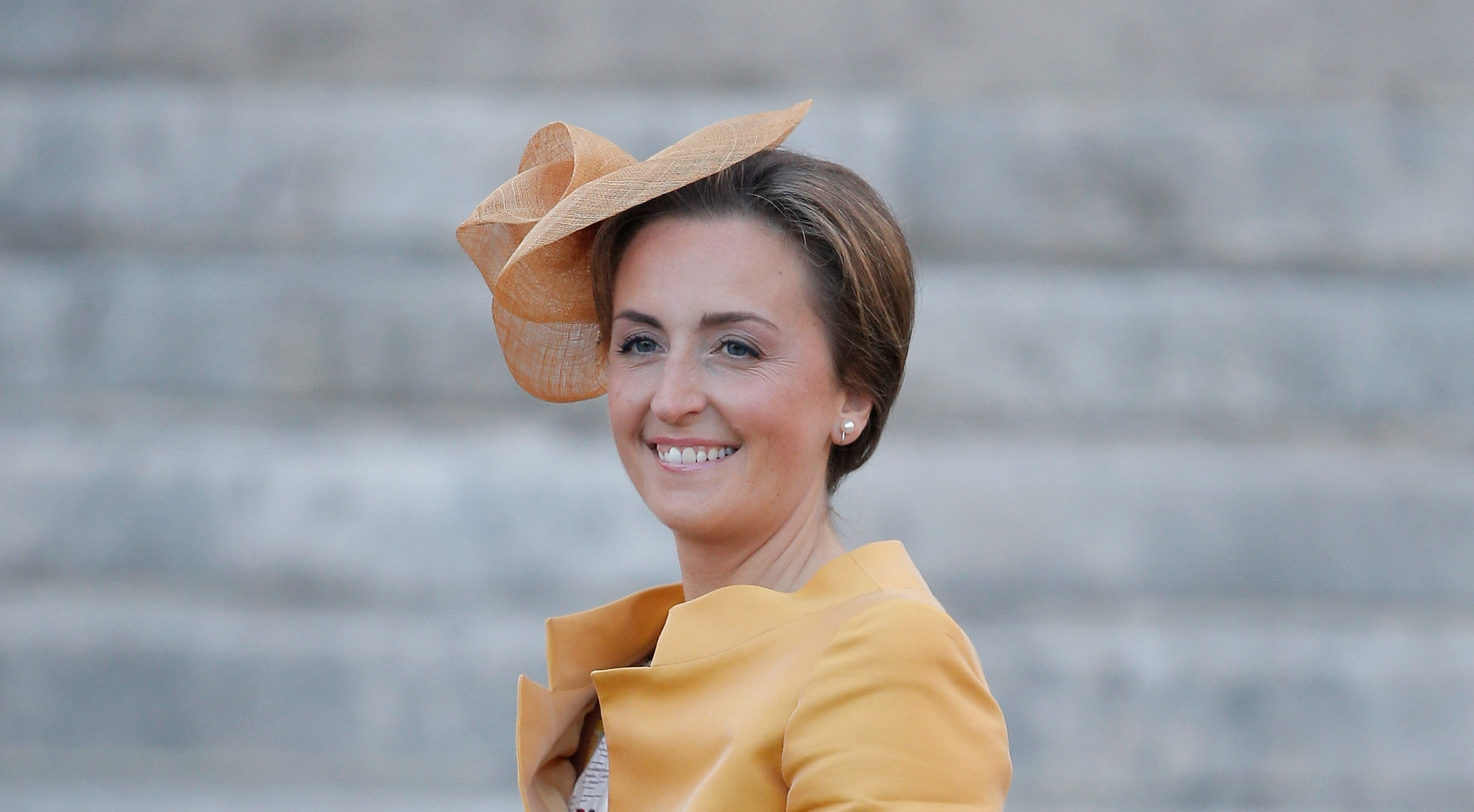 Prinzessin Claire  Foto: Getty Images