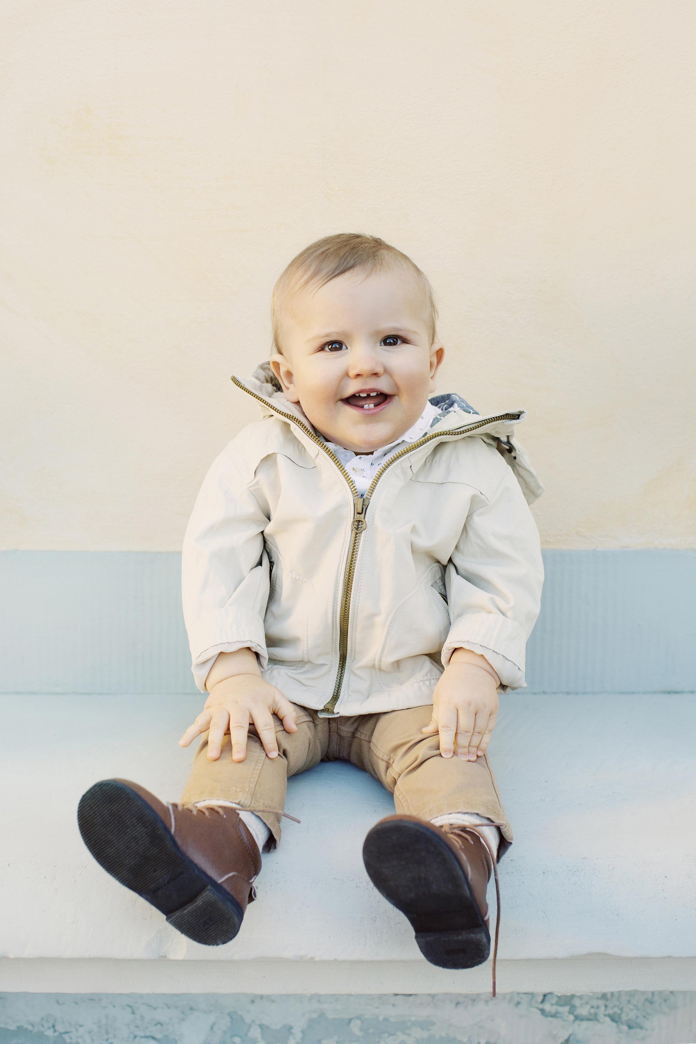 Prinz Alexander von Schweden ist nun ein großer Bruder  Foto: Kungahuset,Erika Gerdemark