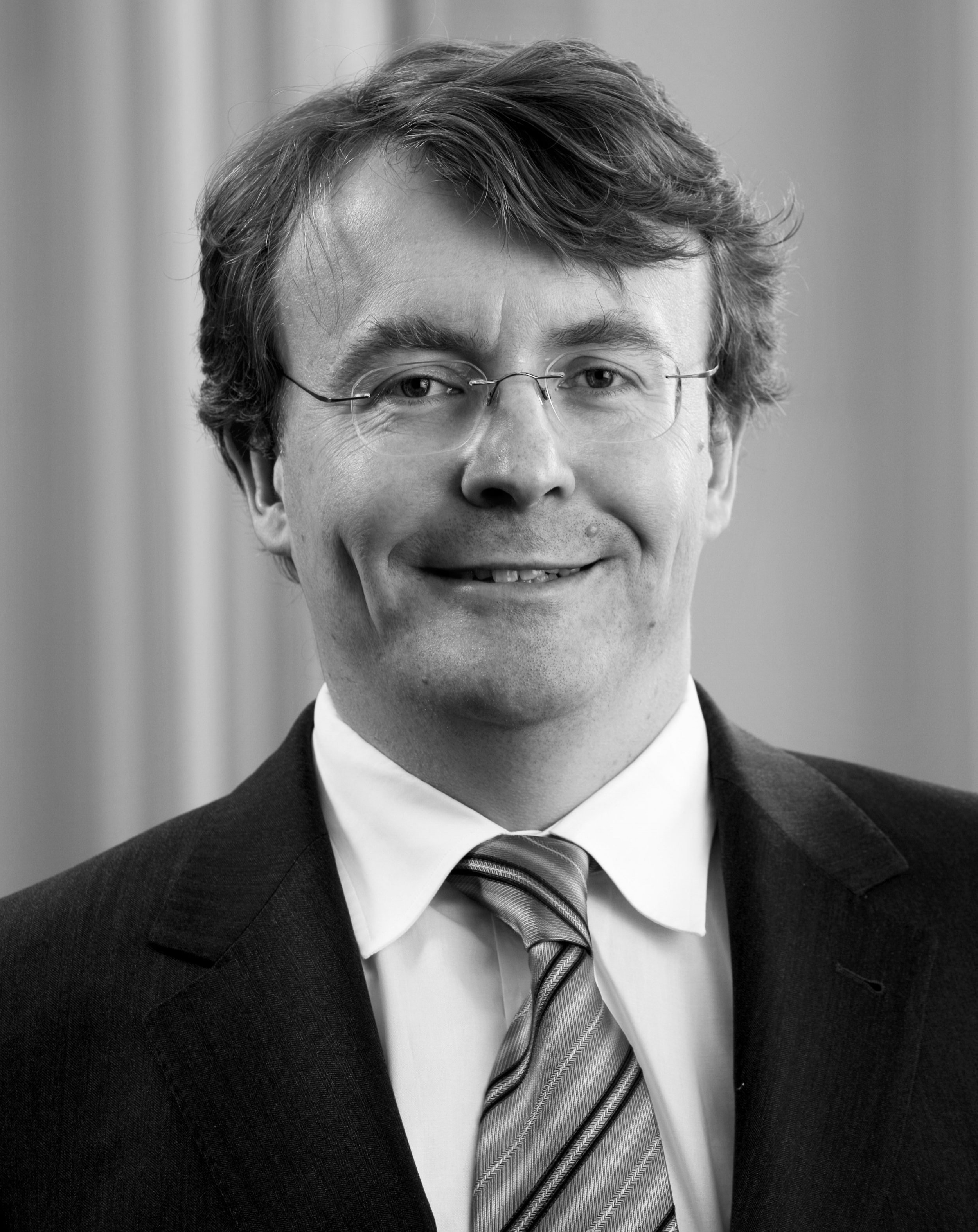 Prinz Friso der Niederlande (*1968-2013)   Foto: RVD
