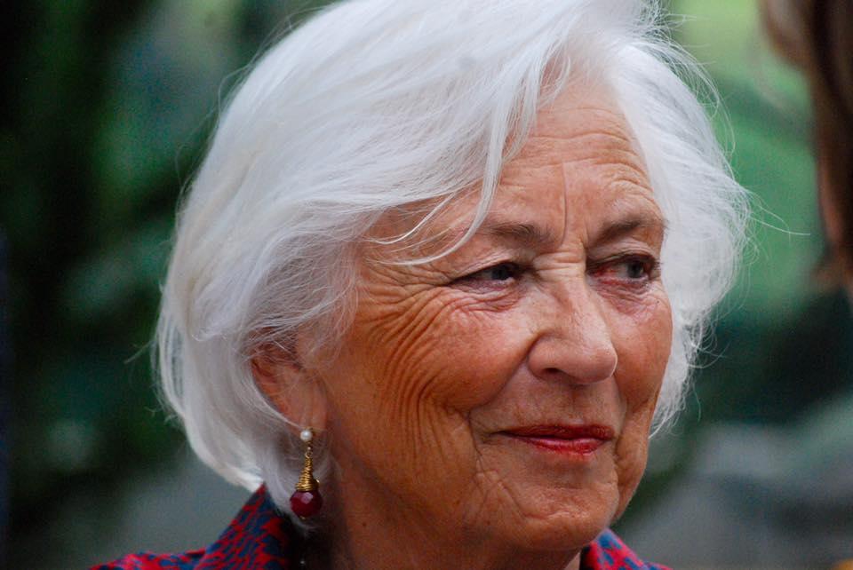 Sie hat von ihrer Schönheit nichts eingebüßt   Foto: Die belgische Monarchie