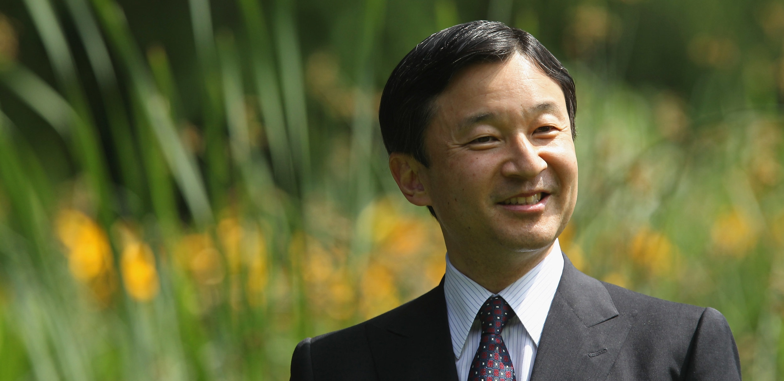 Kaiser Naruhito  Foto: Getty Images
