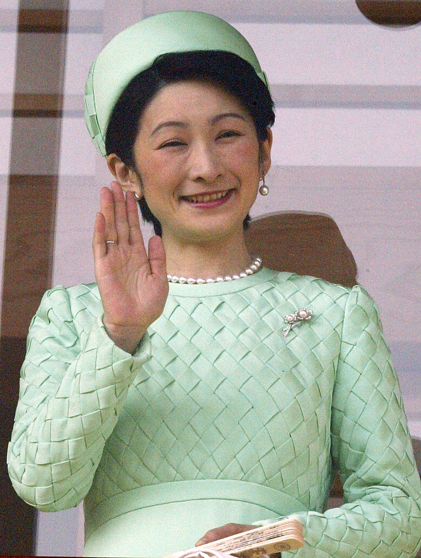 Kronprinzessin Kiko  Foto: Getty Images
