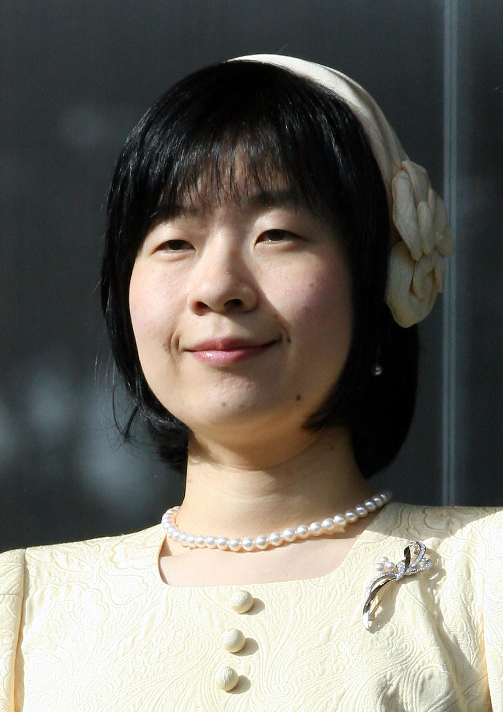 Sayako  Foto: Getty Images