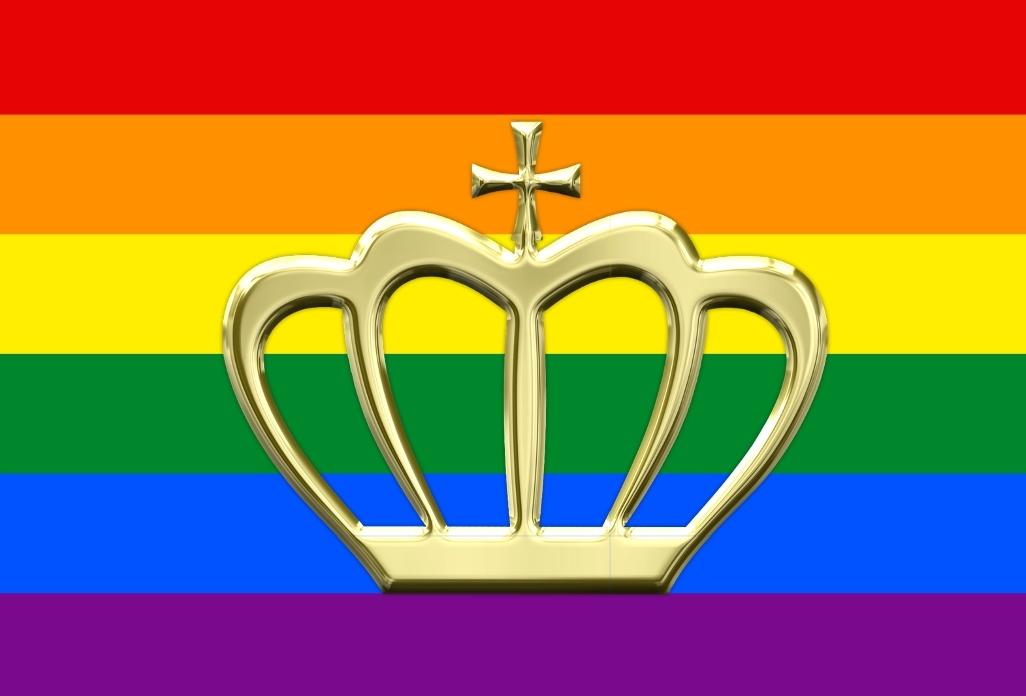 Homosexuelle Royals? Nach wie vor ein Tabu-Thema Grafik: Adelswelt