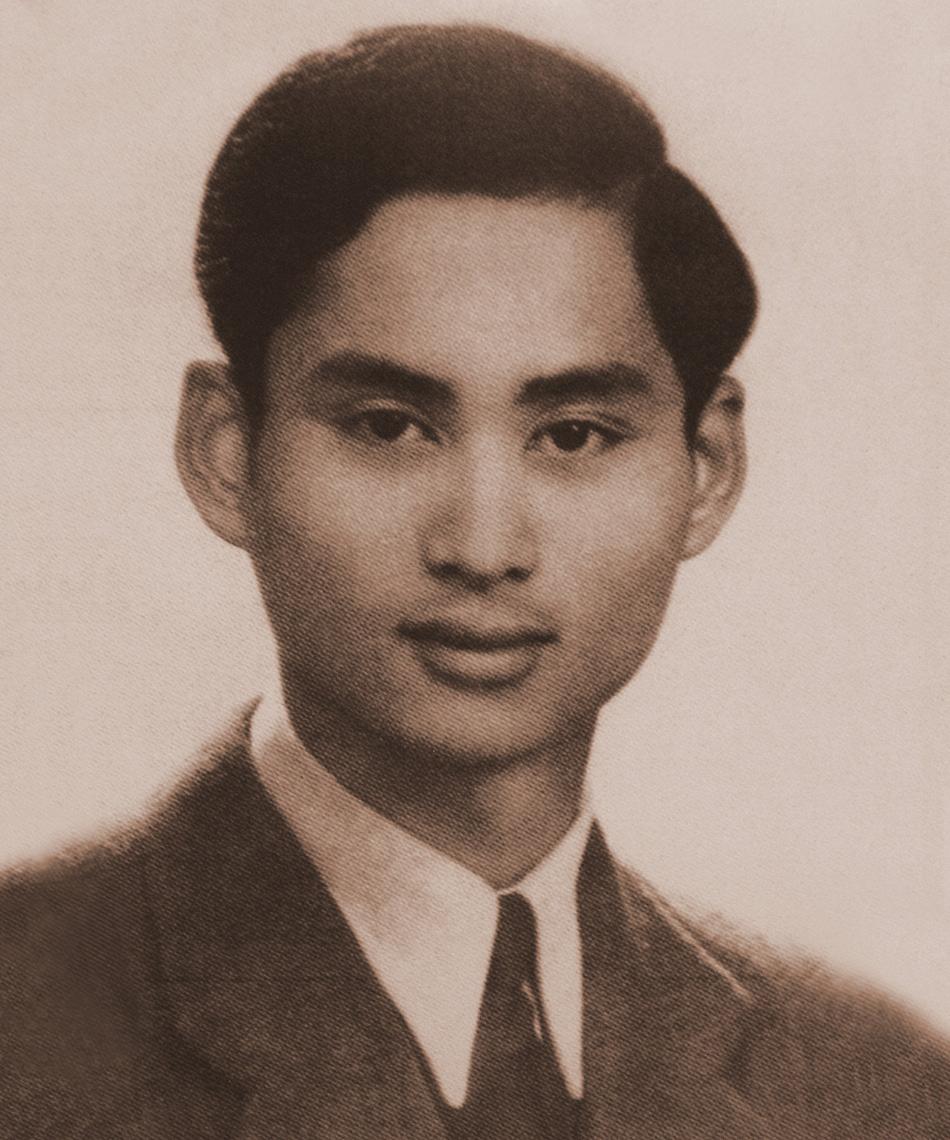 Warum musste der junge Royal nur sterben?   Foto: Bureau of the Royal Household, Kingdom of Thailand,  Gemeinfrei