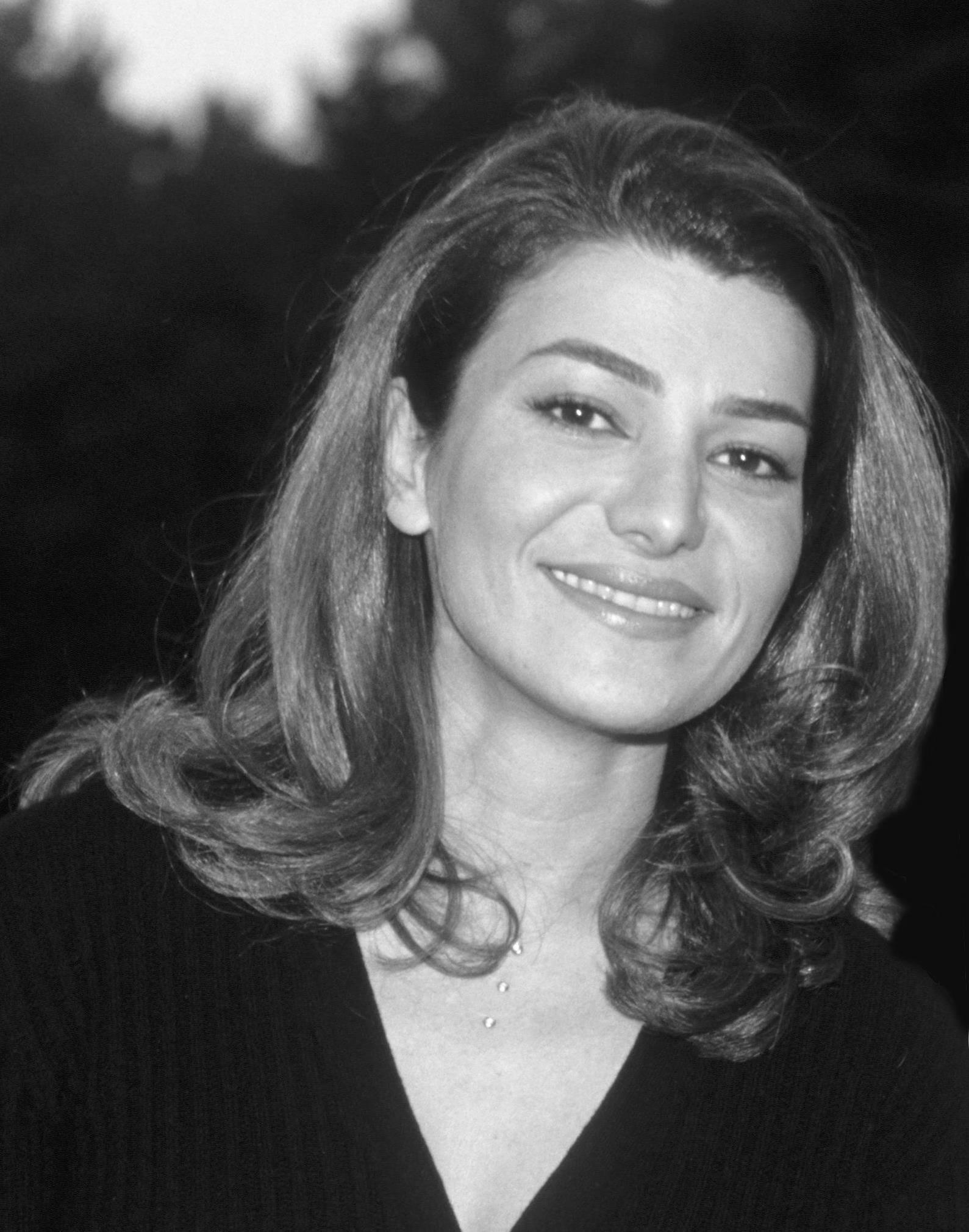 Leila studierte Literatur, Deutsche und Skandinavische Philosophie   Foto: Reza Pahlavi, Facebook