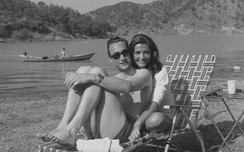 Prinz William von Gloucester (*1941-†1972)   Foto: Channel 4, PR