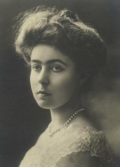 Prinzessin Margaret muss sich der Heiratspolitik ihres Onkels beugen. Doch sie hat Glück.  Foto: Gemeinfrei