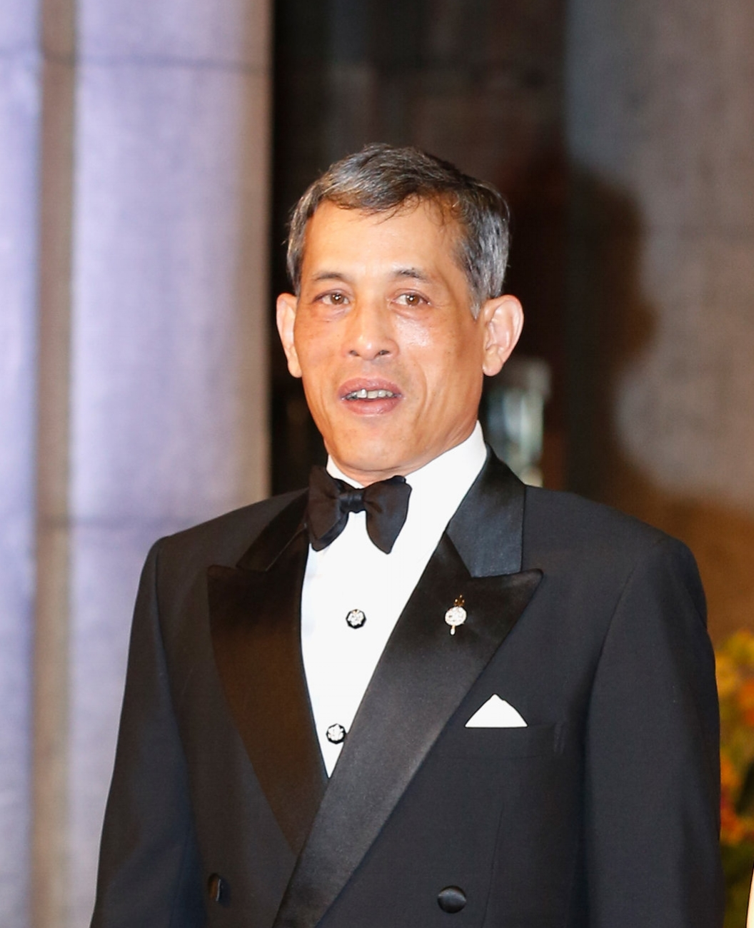 Maha Vajiralongkorn ist seit 2016 der König von Thailand und nennt sich Rama X.    Foto: Getty Images