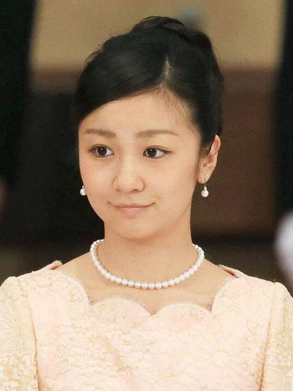 Prinzessin Kako  Foto:imago/Kyodo News