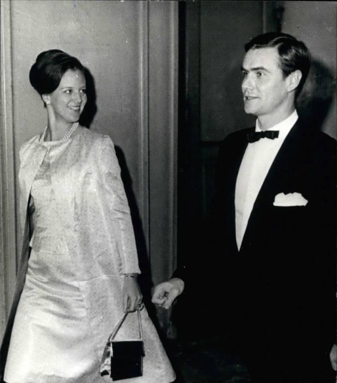 Der attraktive Franzose hat der dänischen Kronprinzessin den Kopf verdreht.    Foto:imago/ZUMA/Keystone