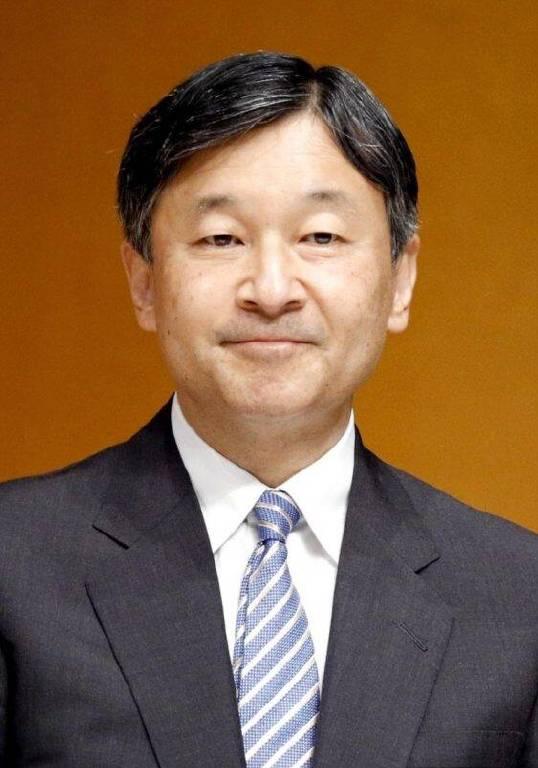 Kronprinz Naruhito spricht über seine neue Rolle als Kaiser von Japan.    Foto:imago/Kyodo News