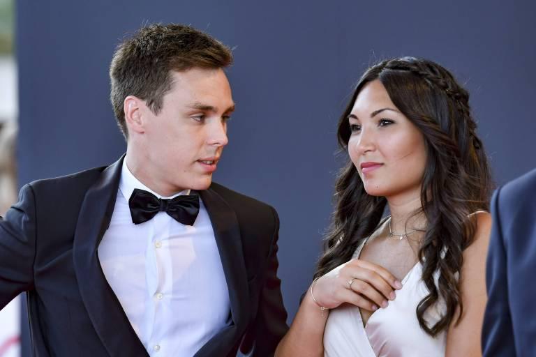 Marie Hoa Chevallier könnte aus Versehen ihre Hochzeitsvorbereitungen verraten haben.    Foto: imago/PanoramiC