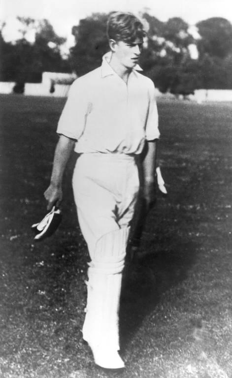 Prinz Philip war tief geschockt über den Tod seiner Schwester Cecilia. Foto: imago/United Archives International