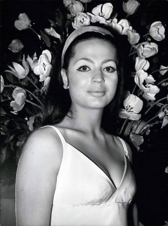 Ira von Fürstenberg hat ihre Schauspielkarriere inzwischen an den Nagel gehängt.  Foto:imago/ZUMA/Keystone