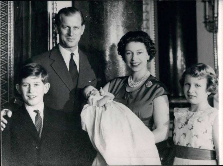 Charles war ein sehr sensibles Kind, das unter den strengen Regeln von seinem Vater sehr gelitten hat.   Foto:imago/ZUMA/Keystone