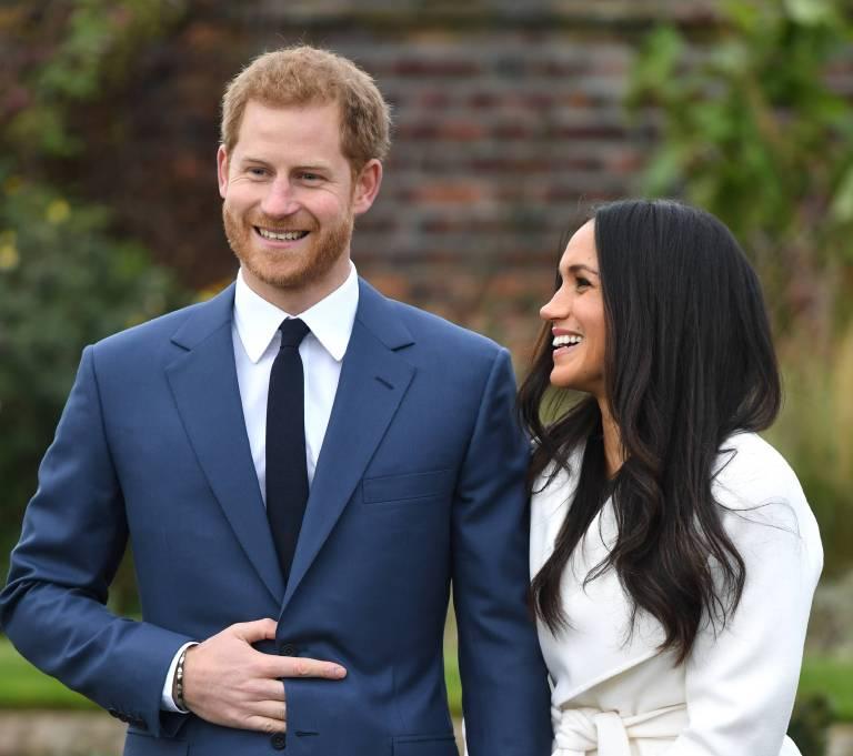 Für die Kosten der Hochzeit von Prinz Harry und Meghan Markle muss auch der Steuerzahler blechen.   Foto: imago/PA Images