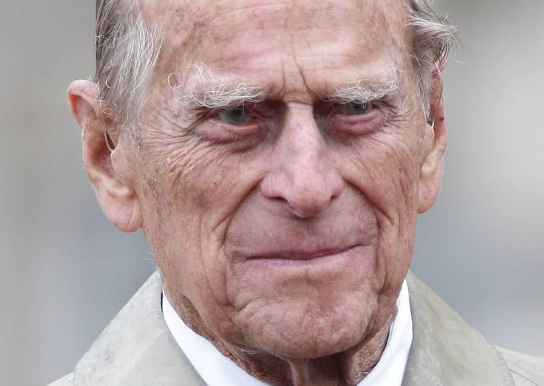 Prinz Philip muss am Mittwoch unters Messer.   Foto: imago/Starface