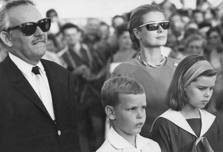 Das Kindermädchen verbrachte offenbar mehr Zeit mit Albert und Caroline als ihre Eltern.  Foto:imago/ZUMA Press