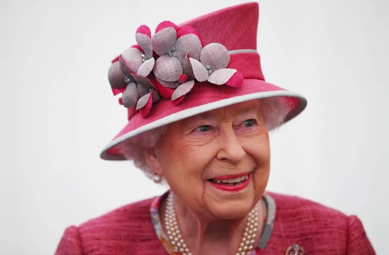 Queen Elizabeth könnte bald den Friedensnobelpreis erhalten.   Foto: imago/Starface