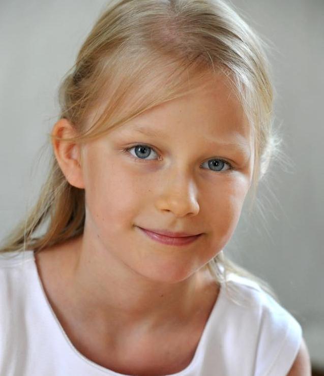 Prinzessin Eléonore  Foto: Koninklijk Paleis