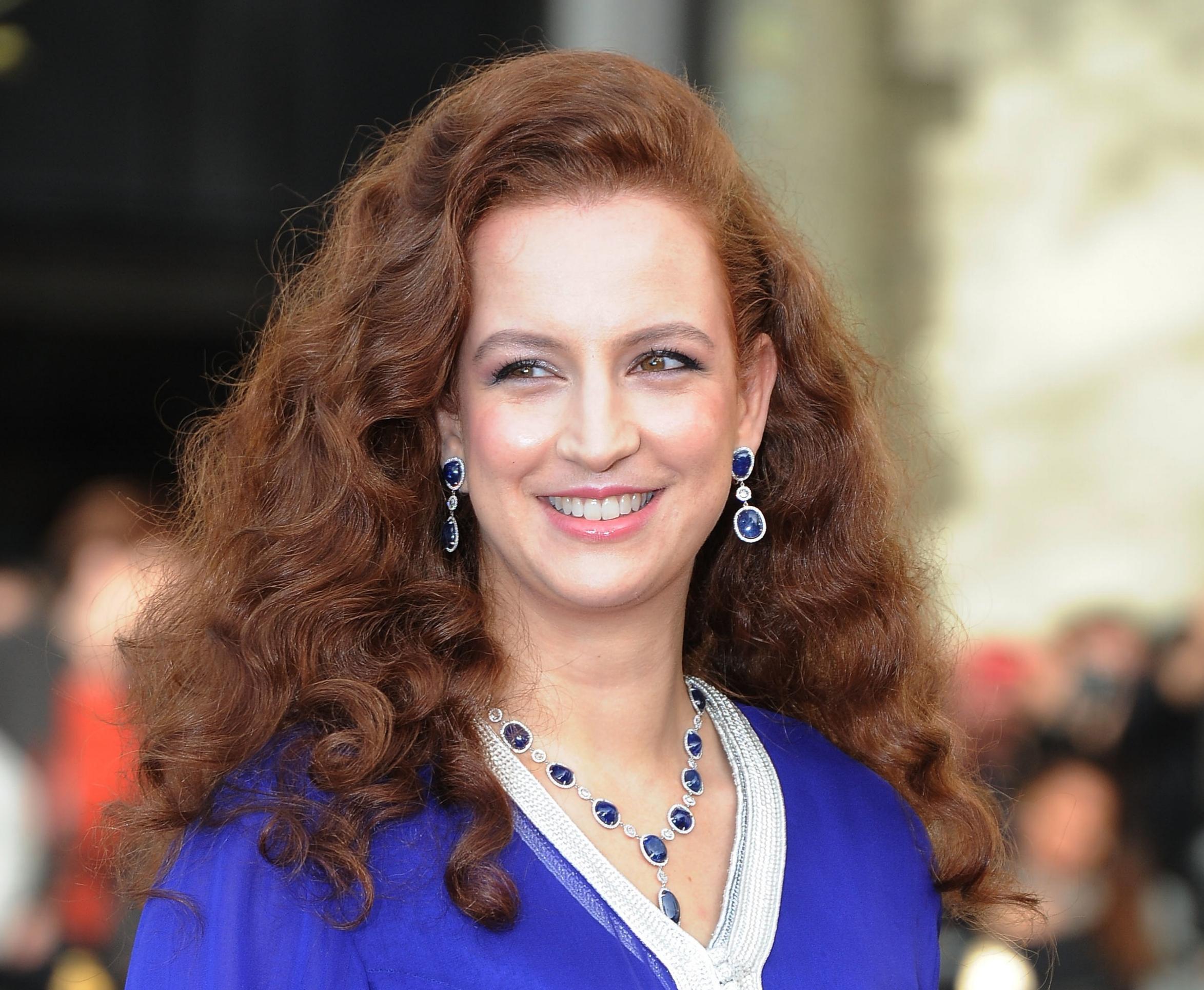 Lalla Salma ist seit 2002 mit König Mohammed verheiratet. Zuletzt gab es viele Gerüchte um eine Ehe-Aus des Paares.   Foto: Getty Images