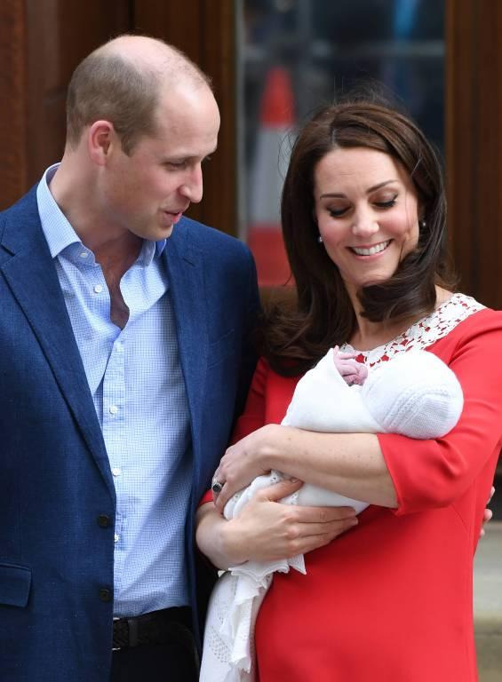 Auf die Geburt ihres Sohnes können Kate und William bald an einem ganz besonderen Ort anstoßen.  Foto:imago/PA Images
