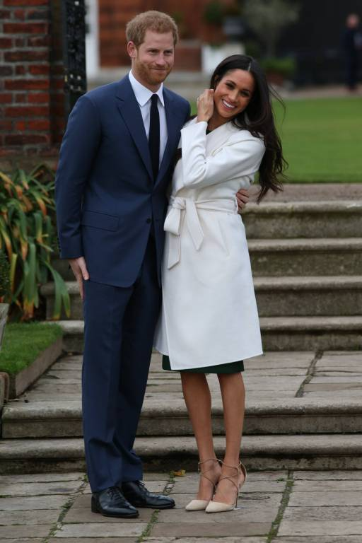 Prinz Harry Und Meghan Alle Tv Termine Zur Hochzeit Adelswelt