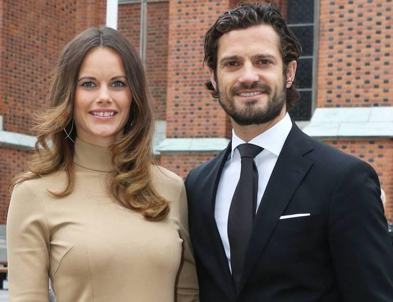Prinzessin Sofia und Prinz Carl Philip werden noch volksnaher.  ©imago/PPE