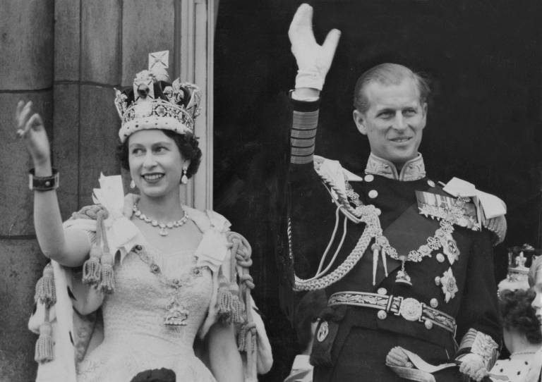 Seit nun mehr 65 Jahren regiert Queen Elizabeth über Großbritannien und 53 Staaten des Commonwealth.  © imago/United Archives International