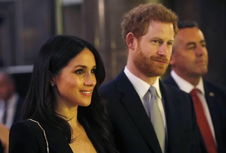 Prinz Harry hat heute aufregende Neuigkeiten für die Zukunft verkündet.  ©imago/i Images