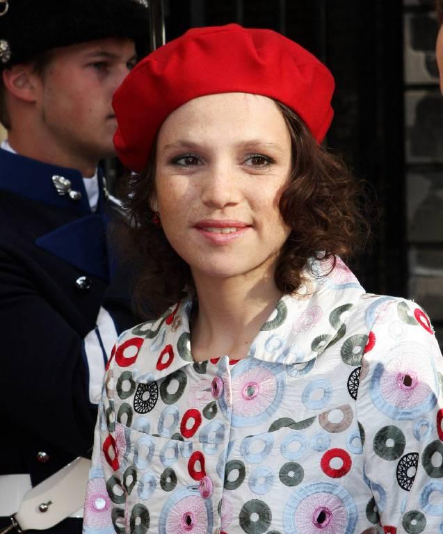 Inés Zorreguieta litt jahrelang an Depressionen, Magersucht und Verfolgungswahn.  ©imago/PPE