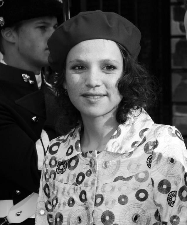 Die Schwester von Königin Maxima litt unter Magersucht, Verfolgungswahn und Depressionen.  ©imago/PPE
