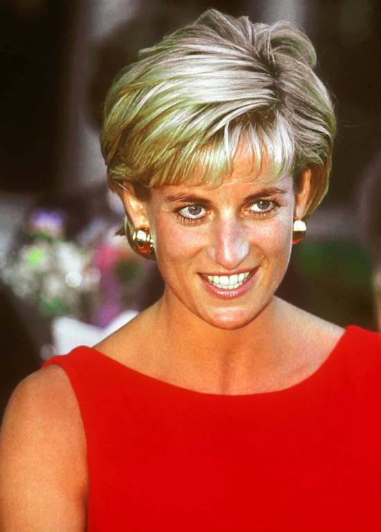 Die Mutter von Prinz William und Prinz Hary starb 1997 durch einen tragischen Autounfall.  ©imago/ZUMA Press