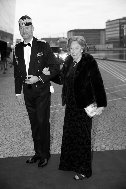 In den letzten Jahren ihres Lebens war Prinzessin Elisabeth sehr krank.  ©imago/PPE