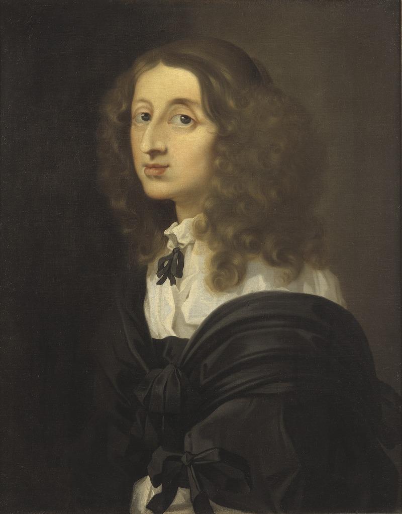 Königin Christina von Schweden (*1626-†1689) führte ein bewegtes Leben. Sie weigerte sich. zu heiraten und dankte ab, um zum Katholizismus zu konvertieren.  Foto: Gemeinfrei