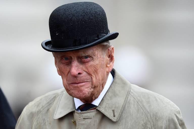 Prinz Philip zögerte nicht, als man ihn um eine DNA-Probe zur Identifizierung seiner russischen Verwandtschaft bat.  ©imago/PA Images