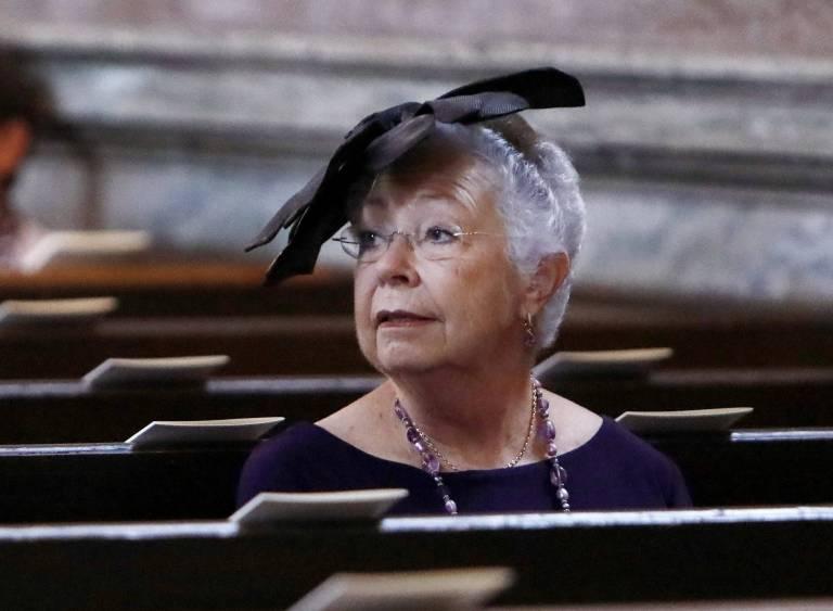 Prinzessin Christina von Schweden hat an ihrem Geburstag ihre royalen Pflichten an den Nagel gehängt.  ©imago/IBL