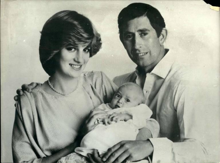 Prinzessin Diana und Prinz Charles sollten bei einem Anschlag getötet werden. ©imago
