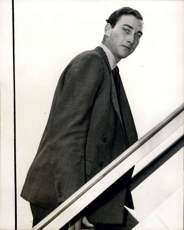 Prinz William fand seinen Tod durch einen Flugzeugabsturz. ©imago