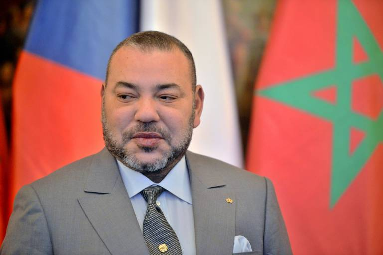 Kurz nach seinem Geburtstag am Dienstag hat König Mohammed knapp 900 Menschen begnadigt.  ©imago